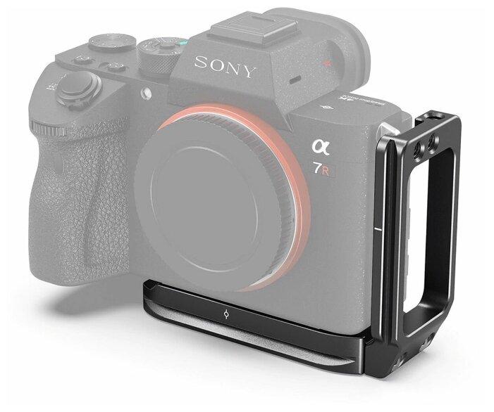SmallRig 2940 Угловая площадка для цифровых камер Sony A7III / A7RIII / A9