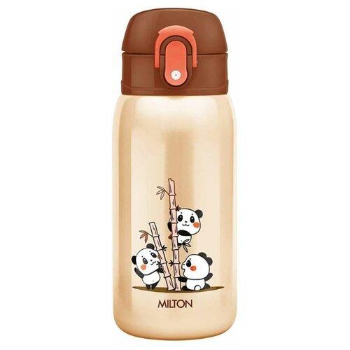 Термобутылка для воды, Milton, JOLLY 375, 0,3л, MB75103-BG