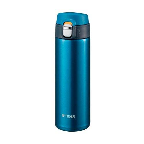 Термобутылка TIGER MMJ-A481, 0.48 л marine blue