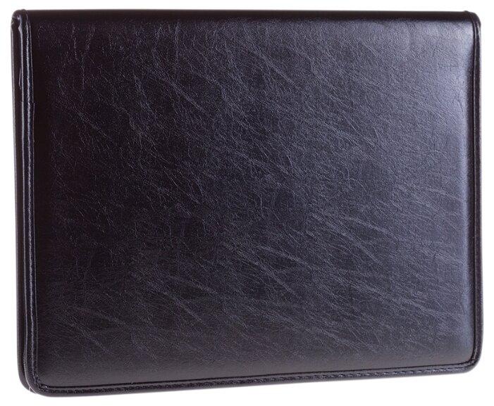 Папка для документов OfficeSpace Leo, искусственная кожа