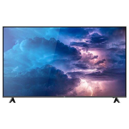 """Телевизор BQ 65FSU14B 65"""" (2020) черный"""