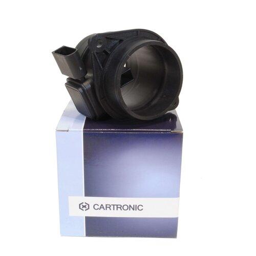 Датчик массового расхода воздуха Cartronic 2104-1130010
