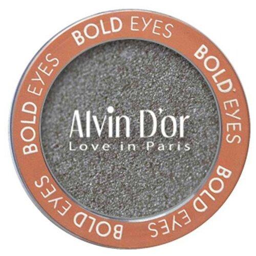 Купить Alvin D'or Тени для век Bold eyes AES-19 графит