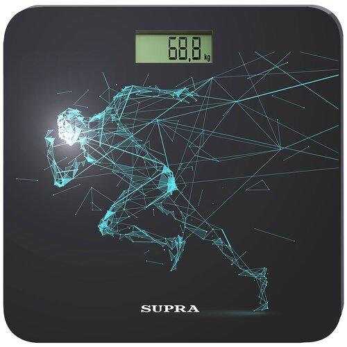 Весы напольные Supra BSS-2003N