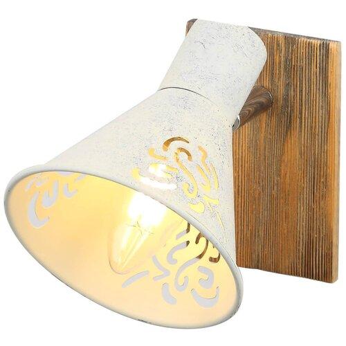 Фото - Настенный светильник Rivoli Cansaro 7012-701, E14, 40 Вт настенный светильник rivoli adro б0044775 40 вт