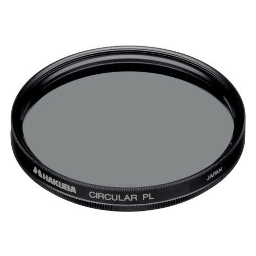 Фото - Светофильтр поляризационный круговой Hakuba Circular PL 67мм светофильтр поляризационный круговой hakuba circular pl 67мм