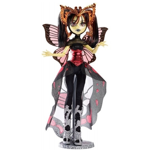 Кукла Monster High Бу Йорк, Бу Йорк Луна Мотьюс, 26 см, CHW62