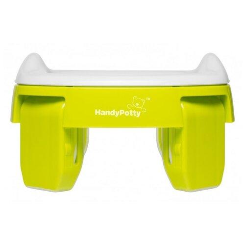 Купить Roxy kids горшок HandyPotty HP-250 лайм, Горшки и сиденья