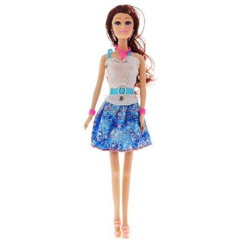 Кукла Город Игр Beauty Элен, 29 см, GI-6351Куклы и пупсы<br>