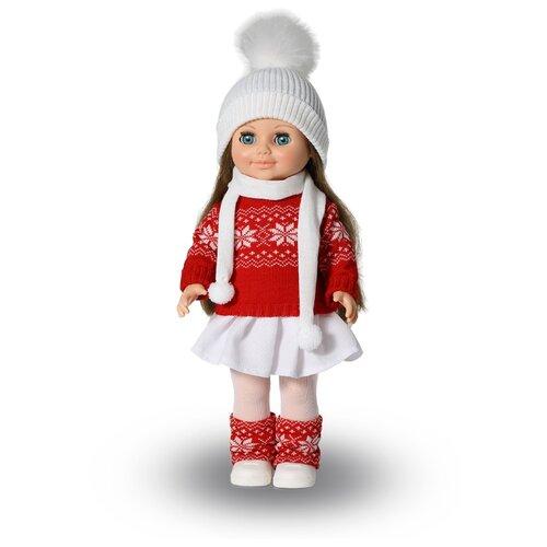 Интерактивная кукла Весна Анна 21, 42 см, В3050/о интерактивная кукла весна анна модница 2 42 см в3717 о