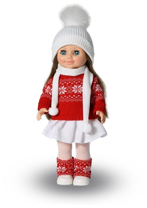 Интерактивная кукла Весна Анна 21, 42 см, В3050/о