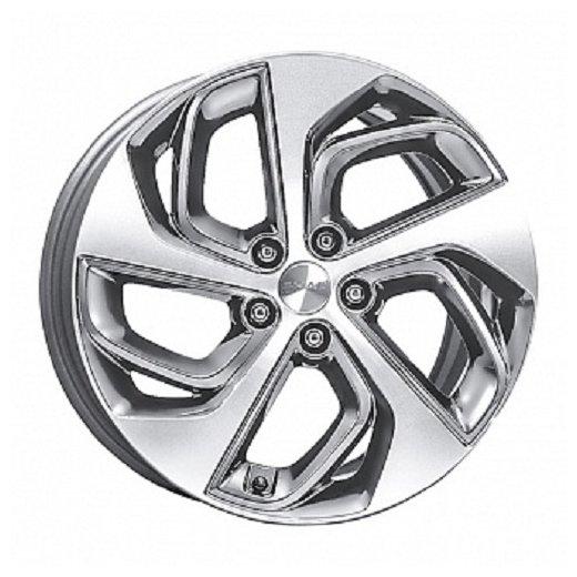 Колесный диск SKAD KL-275 7x17/5x114.3 D67.1 ET51 Селена