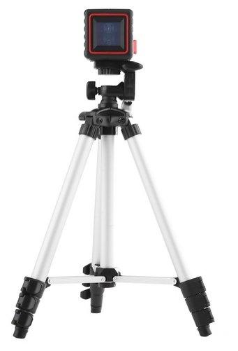 Лазерный уровень самовыравнивающийся ADA instruments CUBE Professional Edition (А00343) со штативом