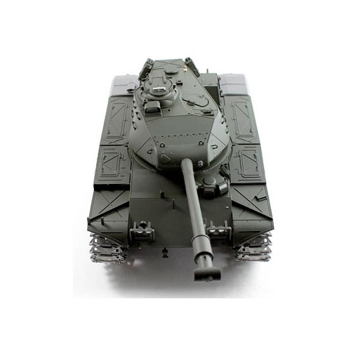 Танк Heng Long M41A3 Walker Bulldog (3839-1PRO) 1:16 52 см