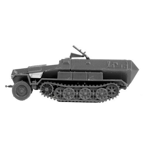 цена на Сборная модель ZVEZDA Немецкий бронетранспортер Sd.Ktz.251/1 Ausf.B