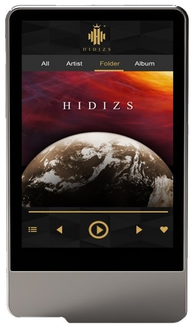 Hidizs Плеер Hidizs AP200 32Gb