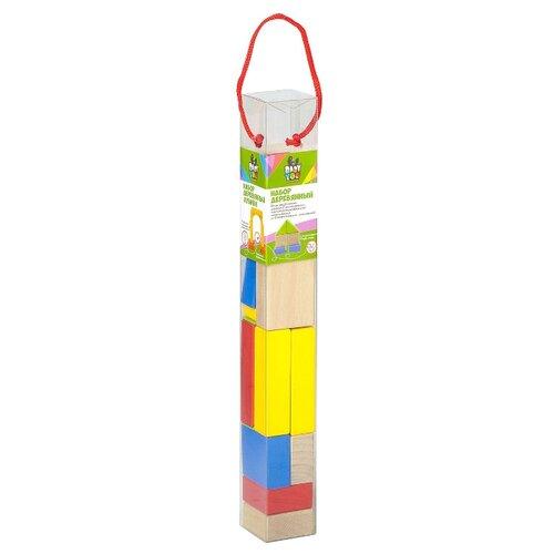 Купить Кубики BONDIBON набор ВВ2042, Детские кубики