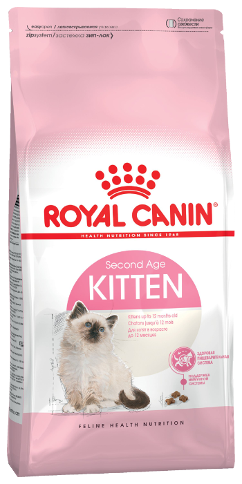Корм для котят Royal Canin 4 кг
