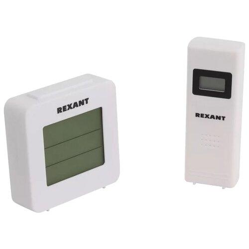 Термометр REXANT 70-0592 белый
