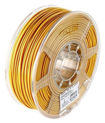 ABS пруток ESUN 3.00 мм золотой