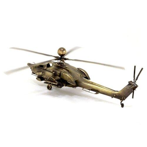 Купить Сборная модель ZVEZDA Российский ударный вертолет Ми-28НЭ Ночной охотник (7255) 1:72, Сборные модели