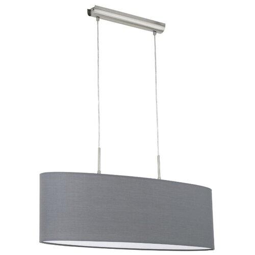 Светильник Eglo Pasteri 31582, E27, 120 Вт светильник eglo 95045 pasteri e27 60 вт