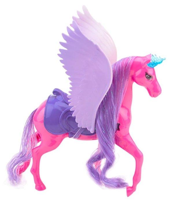EstaBella лошадка с крыльями (64763)