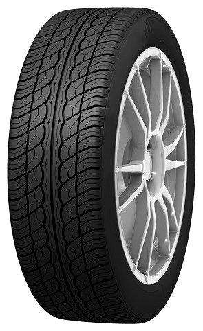 Купить Автомобильная шина Joyroad RX702 SUV 235/55 R18 104W летняя по низкой цене с доставкой из Яндекс.Маркета (бывший Беру)