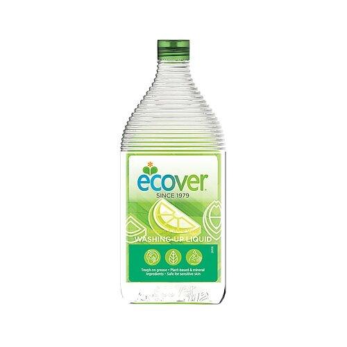 Ecover Жидкость для мытья посуды Lemon and aloe vera 0.95 л