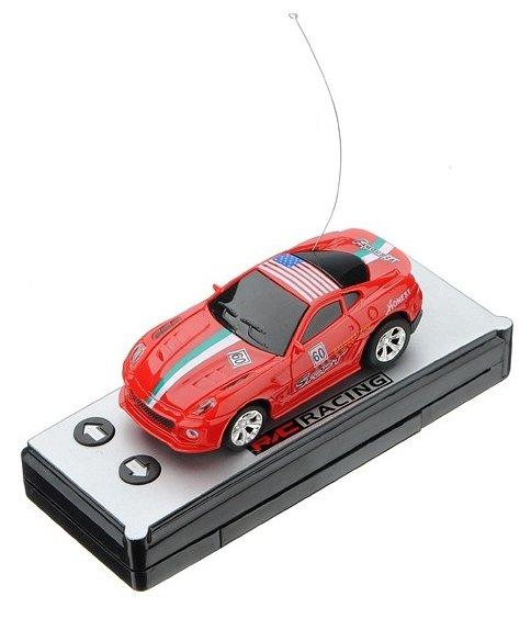 Легковой автомобиль WL Toys Hinson, в ассортименте (2015-1A) 1:63 7 см