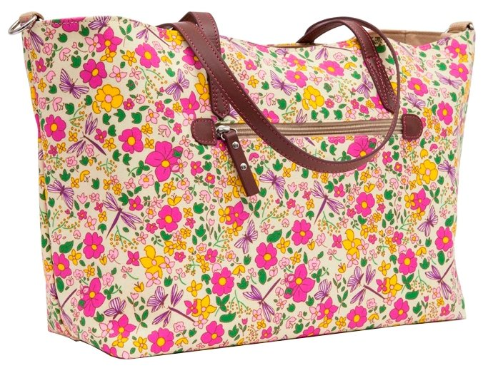 Сумка Pink Lining Notting Hill Tote