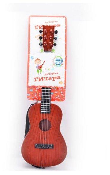 TONG DE гитара T127-D2448