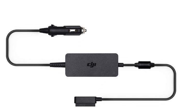 Зарядное устройство DJI Mavic - Car Charger (Part6)