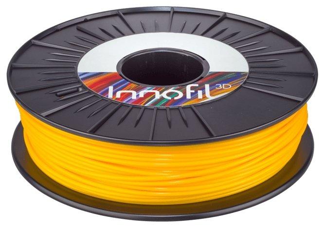 PLA пруток Innofil3D 1.75 мм желтый