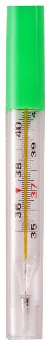Термометр MERIDIAN Термометр ртутный — купить по выгодной цене на Яндекс.Маркете