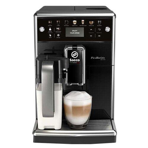 Кофемашина Saeco PicoBaristo Deluxe SM5570 черный