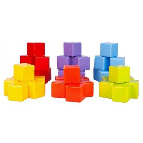 Купить Кубики Росигрушка Детские 9375, Детские кубики