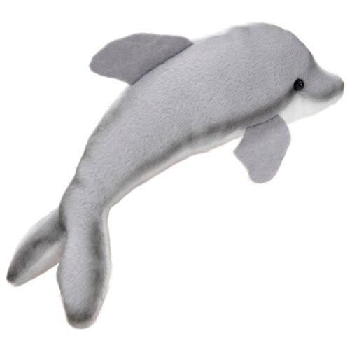Купить Мягкая игрушка Hansa Дельфин 20 см, Мягкие игрушки