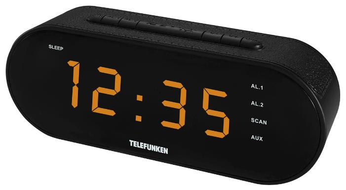 Радиоприемник TELEFUNKEN TF-1573