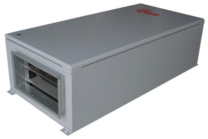 Вентиляционная установка Salda VEKA W-4000/54,0-L3