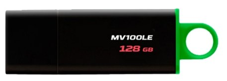 Kingston DataTraveler MV100LE 128GB