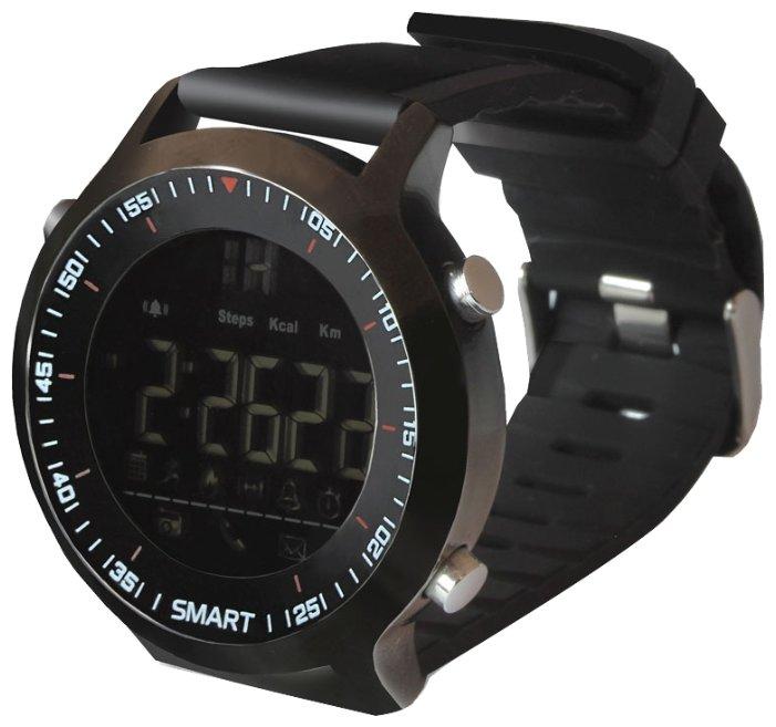 Сравнение с Часы Ginzzu GZ-701