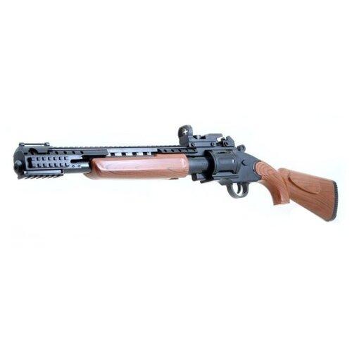 Купить Ружье Shantou Gepai (ES2142-255PB), Игрушечное оружие и бластеры