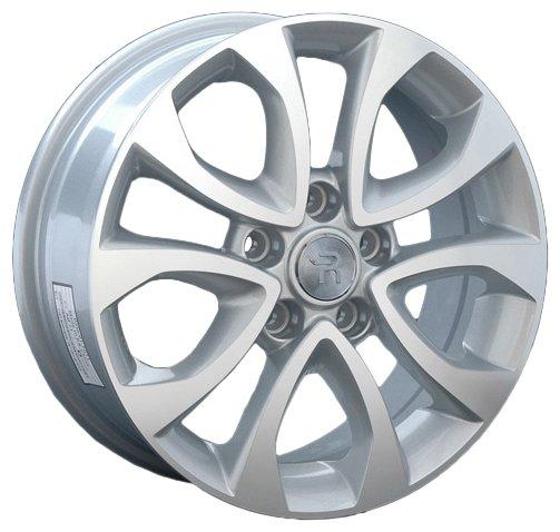 Колесный диск Replica GM112 7x17/5x115 D70.1 ET44 S