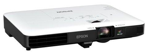 Проектор Epson EB-1781W