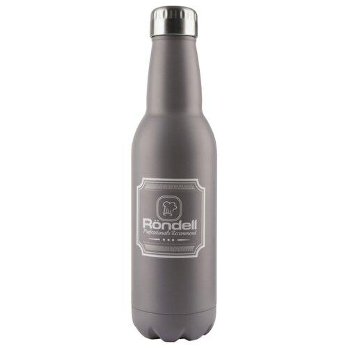 Фото - Термобутылка Rondell RDS-425/841/914 (0,75 л) grey термос 0 75 л rondell bottle grey rds 841