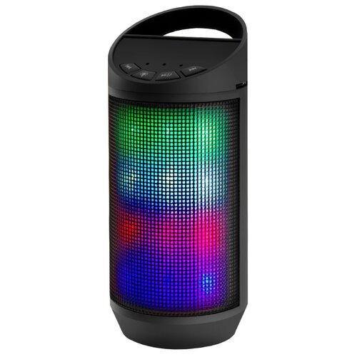 цена на Портативная акустика Ginzzu GM-999G черный