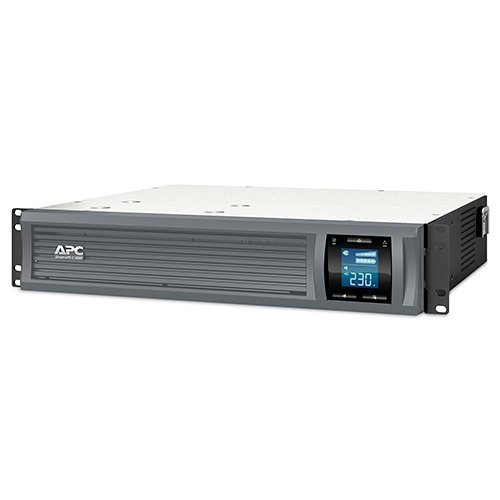Фото - Интерактивный ИБП APC by Schneider Electric Smart-UPS SMC2000I-2URS ибп apc smart ups c smc2000i 2u