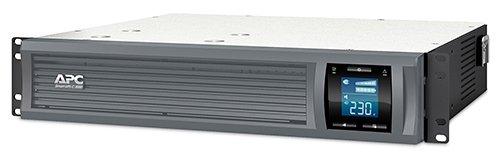 Интерактивный ИБП APC by Schneider Electric Smart-UPS SMC2000I-2URS