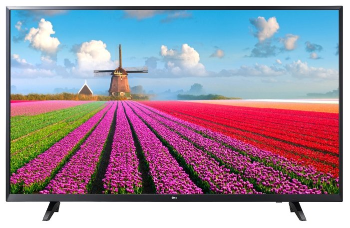 Телевизор LG 49UJ620V